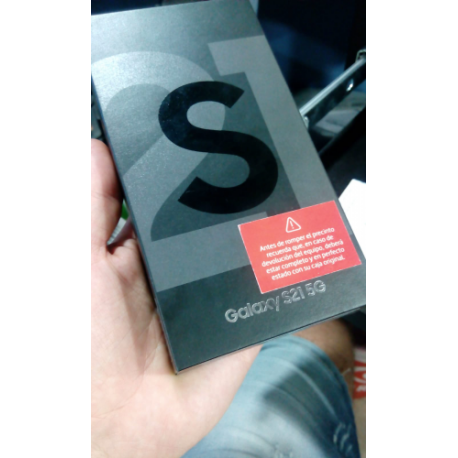 samsung s21 5g 128gB