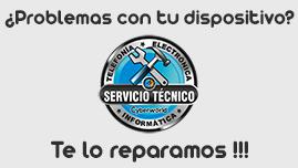 Servicio Técnico CyberWorld Móviles